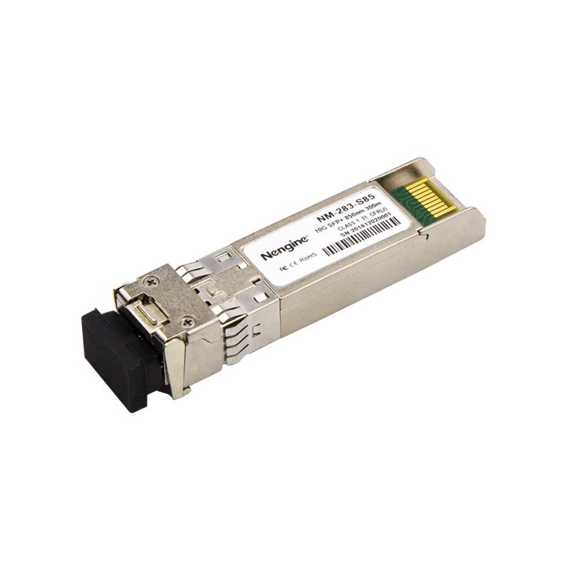 10G SFP+ 850nm 300m Transceiver