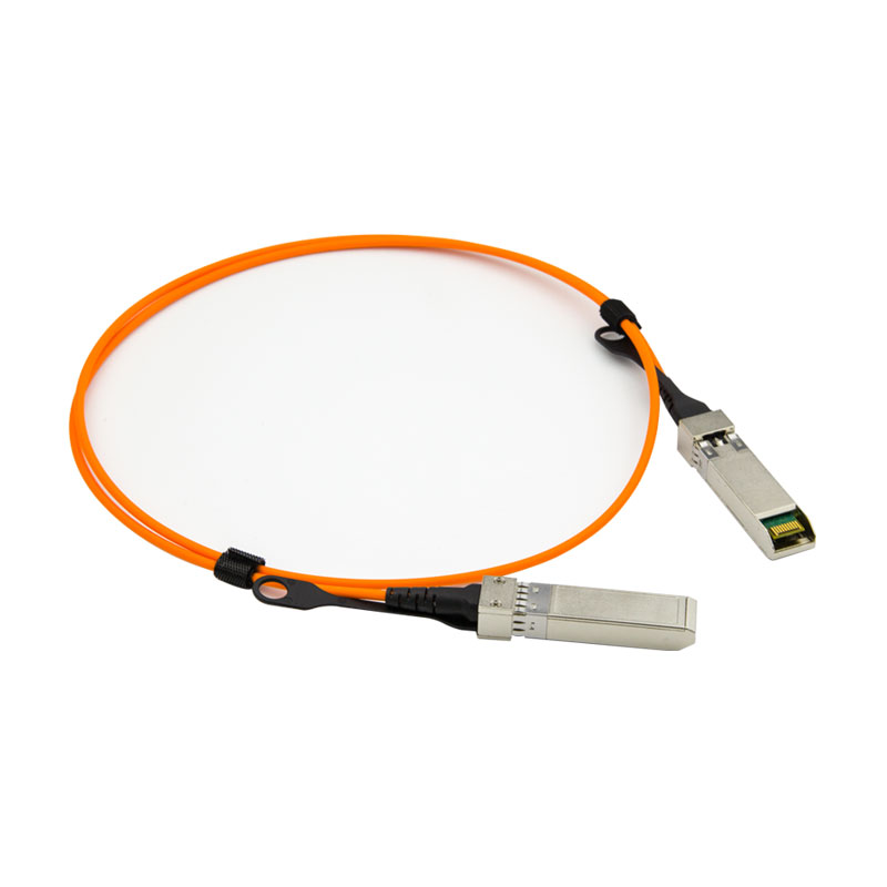 1m 10G SFP+ Active Optical Cable OM2