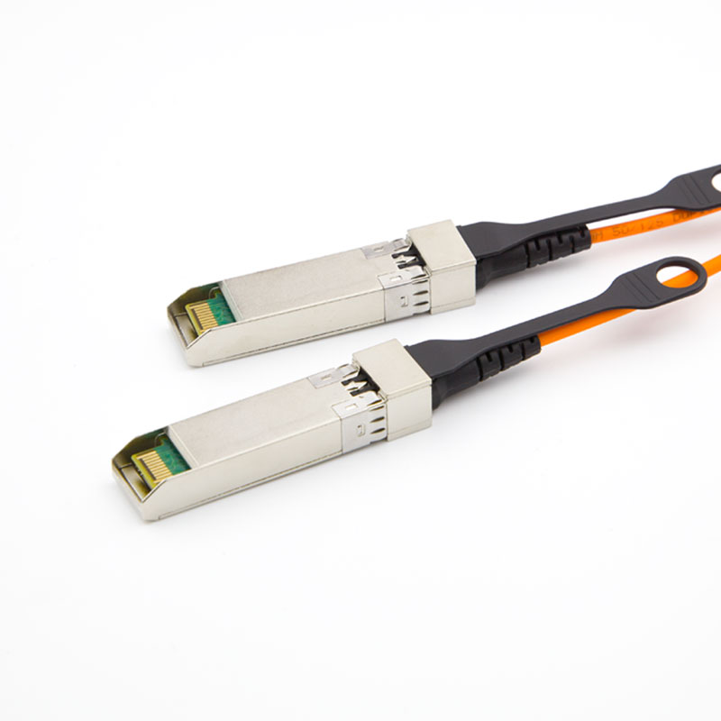 3m 10G SFP+ Active Optical Cable OM2