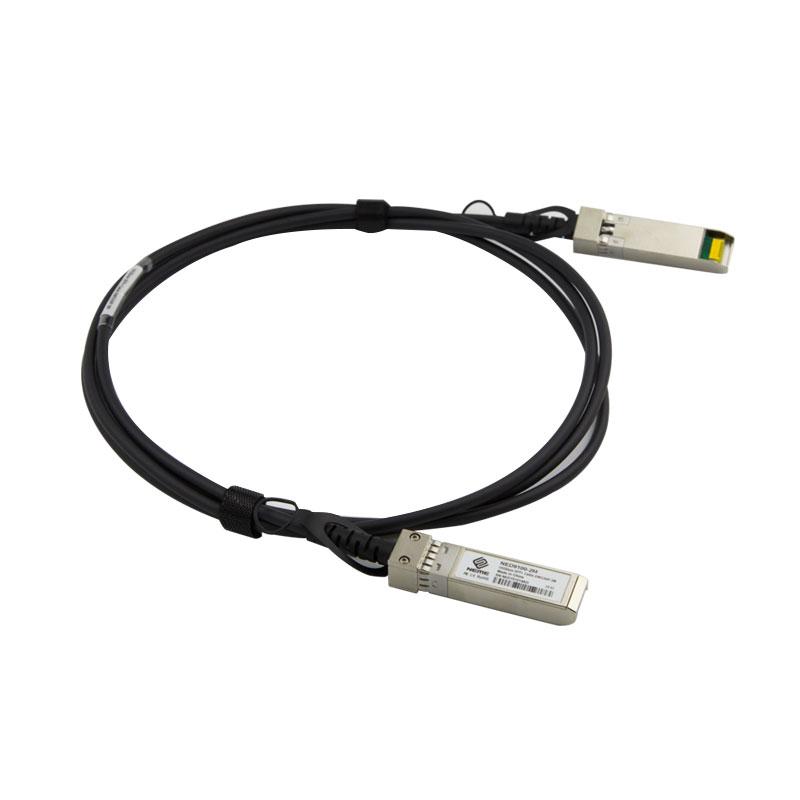 2m 10G SFP+ Passive Direct Attach Copper Twinax Cable 30AWG